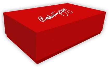Badmomzjay - Badmomz. (Limited, Boxset, + T-Shirt M)
