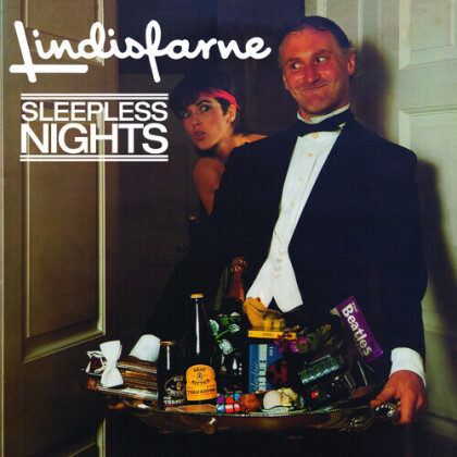 Lindisfarne - Sleepless Nights (2021 Reissue)