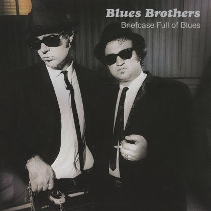 Blues Brothers - Briefcase Full Of Blues (2021 Reissue, Music On CD)