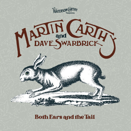 Martin Carthy & Dave Swarbrick - Both Ears And The Tail