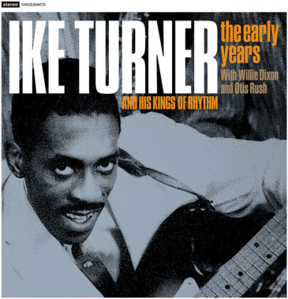 Ike Turner - Early Years