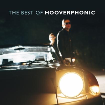 Hooverphonic - Best Of Hooverphonic (2021 Reissue, Music On CD, 2 CD)