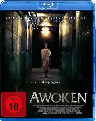 Awoken (2019)