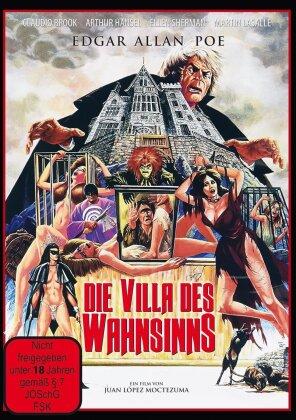 Die Villa des Wahnsinns (1973)