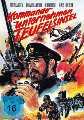 Kommandounternehmen Teufelsinsel (1979)