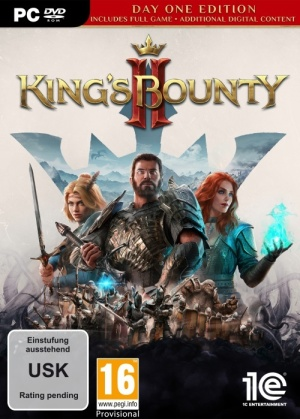 King's Bounty II (Day One Edition)