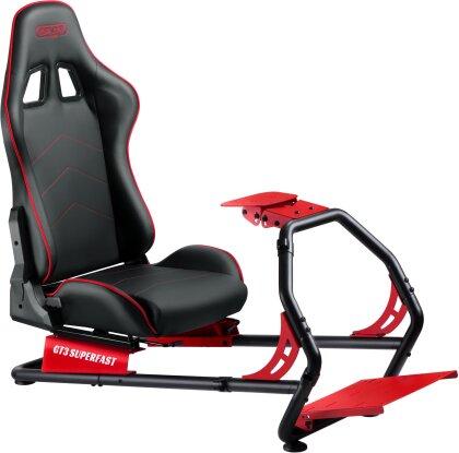 Oplite - GT3 SUPERFAST Racing Cockpit (PlayStation 5 + Xbox Series X)