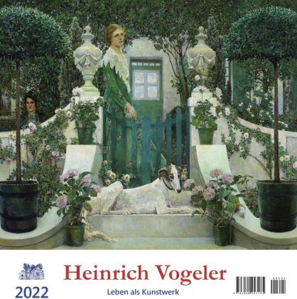 Heinrich Vogeler 2022
