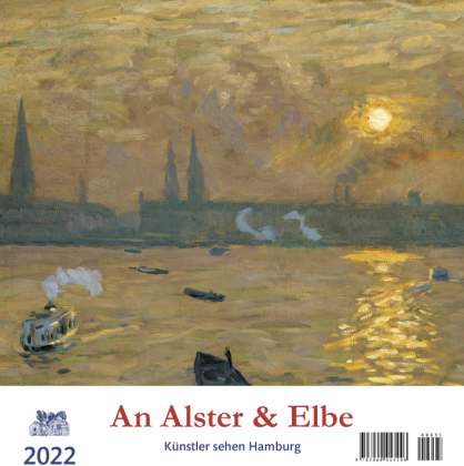 An Alster & Elbe 2022