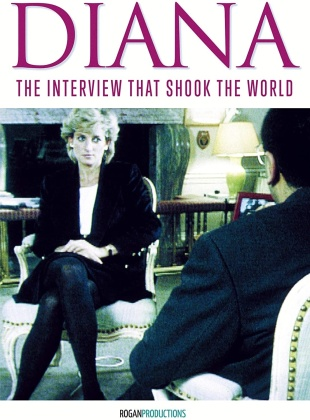 Diana - The Interview That Shook The World (2020)