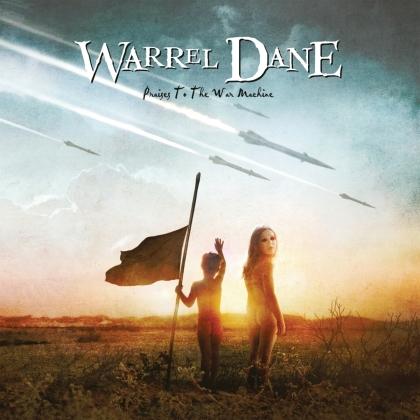 Warrel Dane (Nevermore) - Praises To The War Machine (2021 Reissue, Extended Edition, 2 LPs)