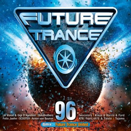 Future Trance 96 (3 CDs)