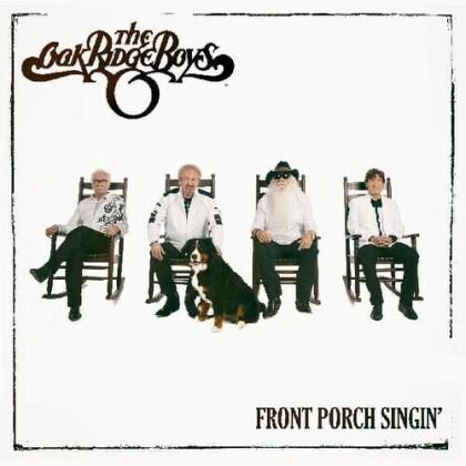 The Oak Ridge Boys - Front Porch Singin'