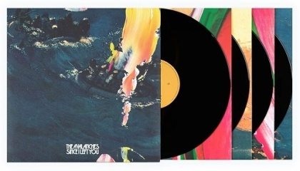 Avalanches - Since I Left You (2021 Reissue, 20th Anniversary Edition, Deluxe Edition, 4 LPs)