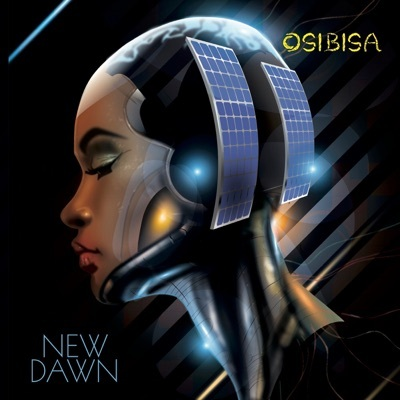 Osibisa - New Dawn