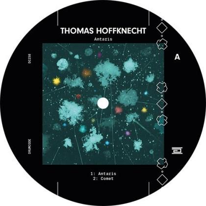 "Thomas Hoffknecht - Antaris (12"" Maxi)"