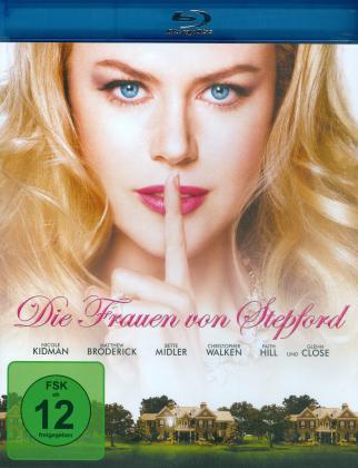 Die Frauen von Stepford (2004)