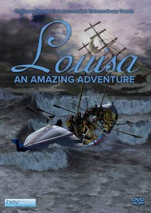 Louisa - An Amazing Adventure (2020)