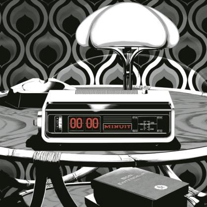 Bon Entendeur - Minuit
