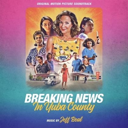 Jeff Beal - Breaking News In Yuba Country - OST
