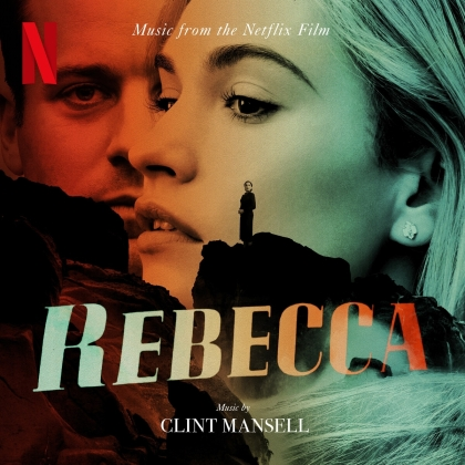Clint Mansell - Rebecca (Music from the Netflix Film) - OST