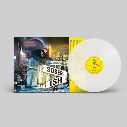 Liz Phair - Soberish (Limited Edition, Milky Clear Vinyl, LP)