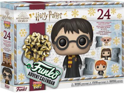 Funko Advent Calendar: - Harry Potter 2021