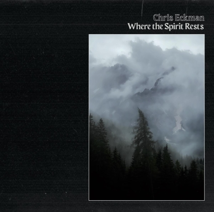 Chris Eckman (Walkabouts) - Where The Spirit Rests (LP)