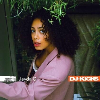 Jayda G - DJ-Kicks (Digipack)