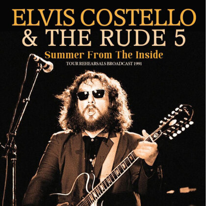 Elvis Costello - Summer From The Inside