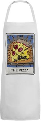 Deadly Tarot Life: The Pizza - Apron