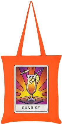 Deadly Tarot Life: Sunrise - Tote Bag