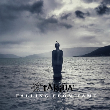 Takida - Falling from Fame (Signed, Limited Edition, LP)