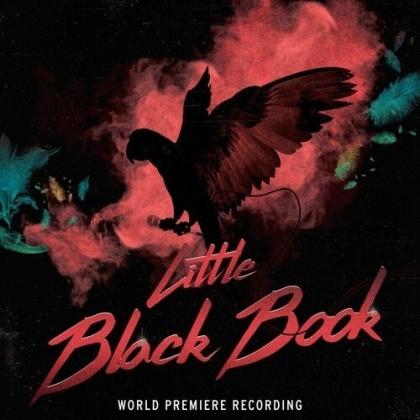 Billy Recce - Little Black Book (World Premiere Recording)