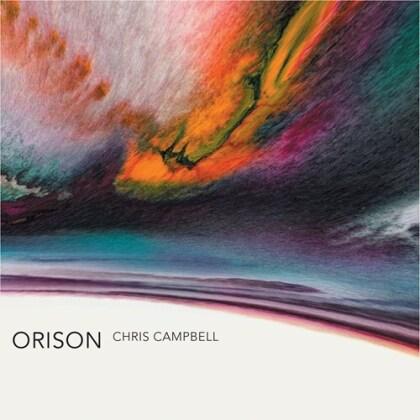 Orison Ensemble & Chris Campbell - Orison (LP)