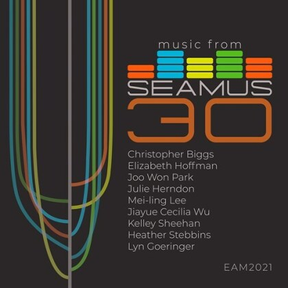 Music From Seamus 30
