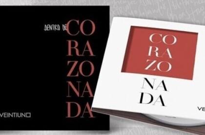 Veintiuno - Corazonada