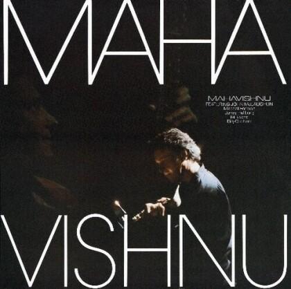 Mahavishnu Orchestra - Mahavishnu (Wounded Bird Records)