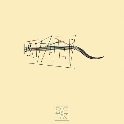 Walter Smetak - Smetak (LP)