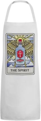 Deadly Tarot Life: The Spirit - Apron
