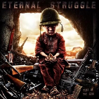 Eternal Struggle - Year Of The Gun