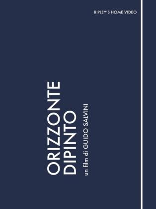 Orizzonte Dipinto (1941) (Ripley's Home Video, s/w)