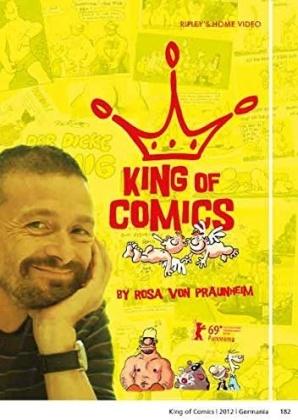 King of Comics (2012)