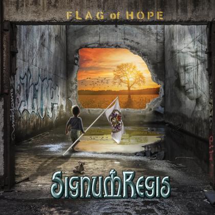 Signum Regis - Flag Of Hope Ep