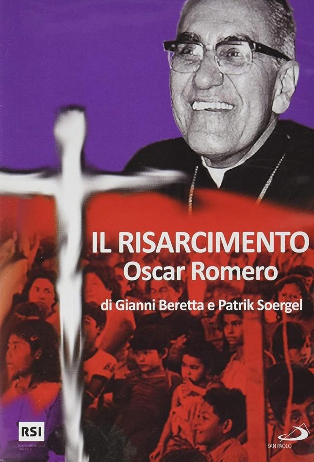 Il risarcimento - Oscar Romero (2018) (s/w)