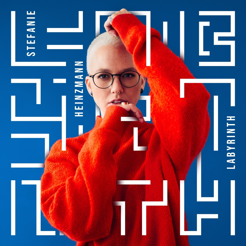 Stefanie Heinzmann - Labyrinth