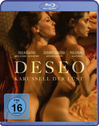 Deseo - Karussel der Lust (2013)