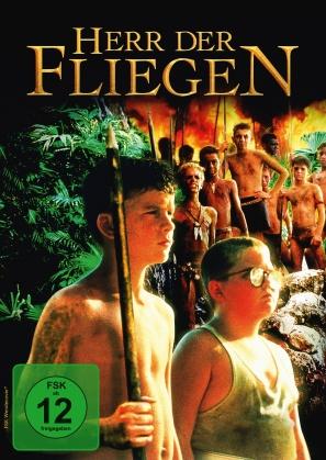 Herr der Fliegen (1990)