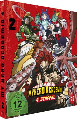My Hero Academia - Staffel 4 - Vol. 2