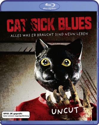 Cat Sick Blues (2015) (Uncut)